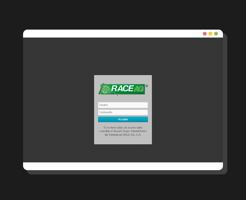 Desarrollo Grupo RAICE DAYCA